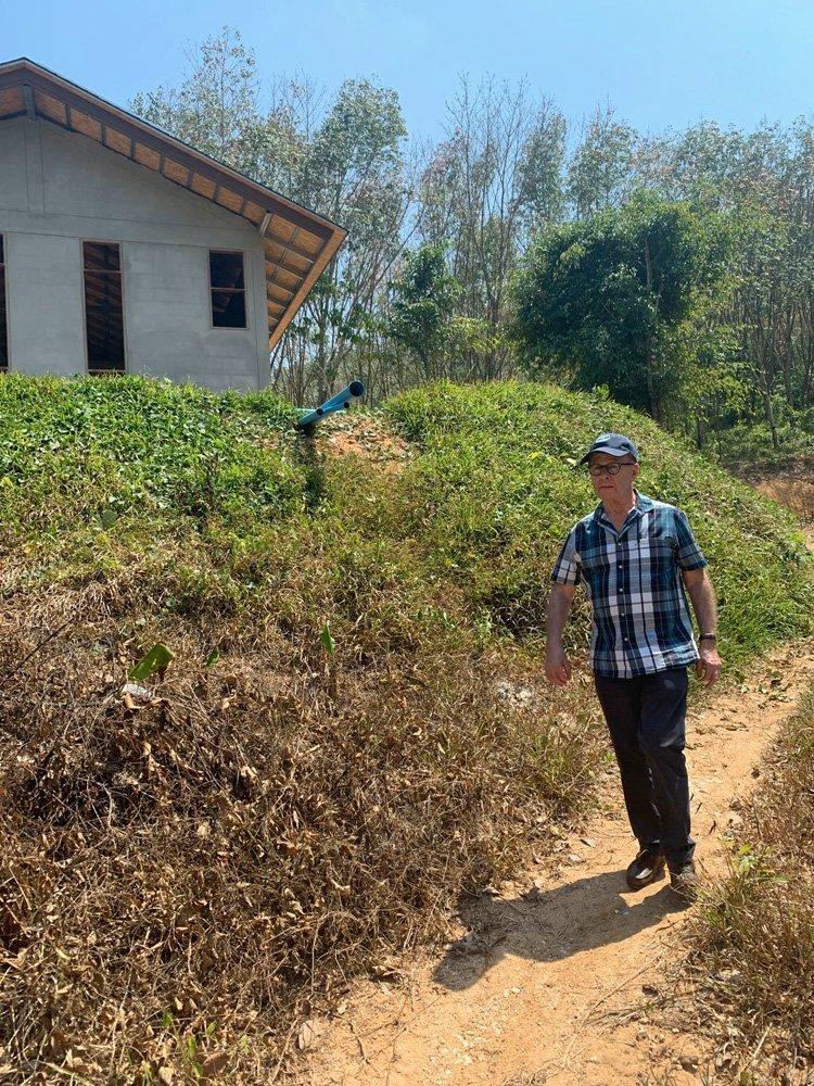 veterinary centre Ban Ton Sae